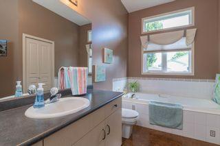 Photo 34: 20 HILLCREST Place: St. Albert House for sale : MLS®# E4251379