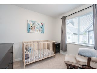 """Photo 19: 45 8050 204 Street in Langley: Willoughby Heights Townhouse for sale in """"Ashbury & Oak South"""" : MLS®# R2457635"""