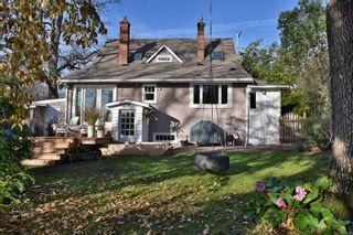 Photo 31: 1265 Topaz Ave in Victoria: Vi Hillside House for sale : MLS®# 860939