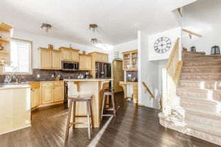 Photo 7: 581 Fairways Crescent NW: Airdrie Detached for sale : MLS®# A1065604