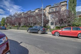 Photo 50: 5 540 21 Avenue SW in Calgary: Cliff Bungalow Row/Townhouse for sale : MLS®# A1065426