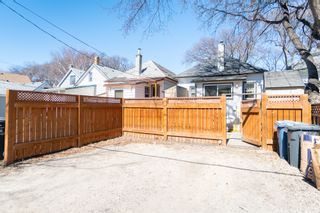 Photo 20: 388 Morley Avenue in Winnipeg: Fort Rouge House for sale (1Aw)  : MLS®# 1809960