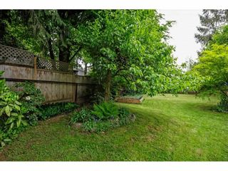 Photo 34: 34674 ST. MATTHEWS Way in Abbotsford: Abbotsford East House for sale : MLS®# R2577583