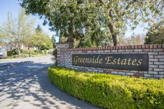 """Photo 20: 6109 GREENSIDE Drive in Surrey: Cloverdale BC Townhouse for sale in """"Greenside Estates"""" (Cloverdale)  : MLS®# R2264200"""