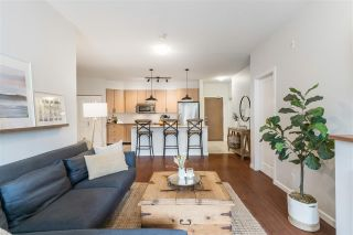 """Photo 7: 102 285 ROSS Drive in New Westminster: Fraserview NW Condo for sale in """"The Grove at Victoria Hill"""" : MLS®# R2554352"""