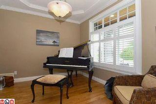 Photo 7: 16425 HIGH PARK AV: House for sale (Morgan Creek)  : MLS®# F1123664
