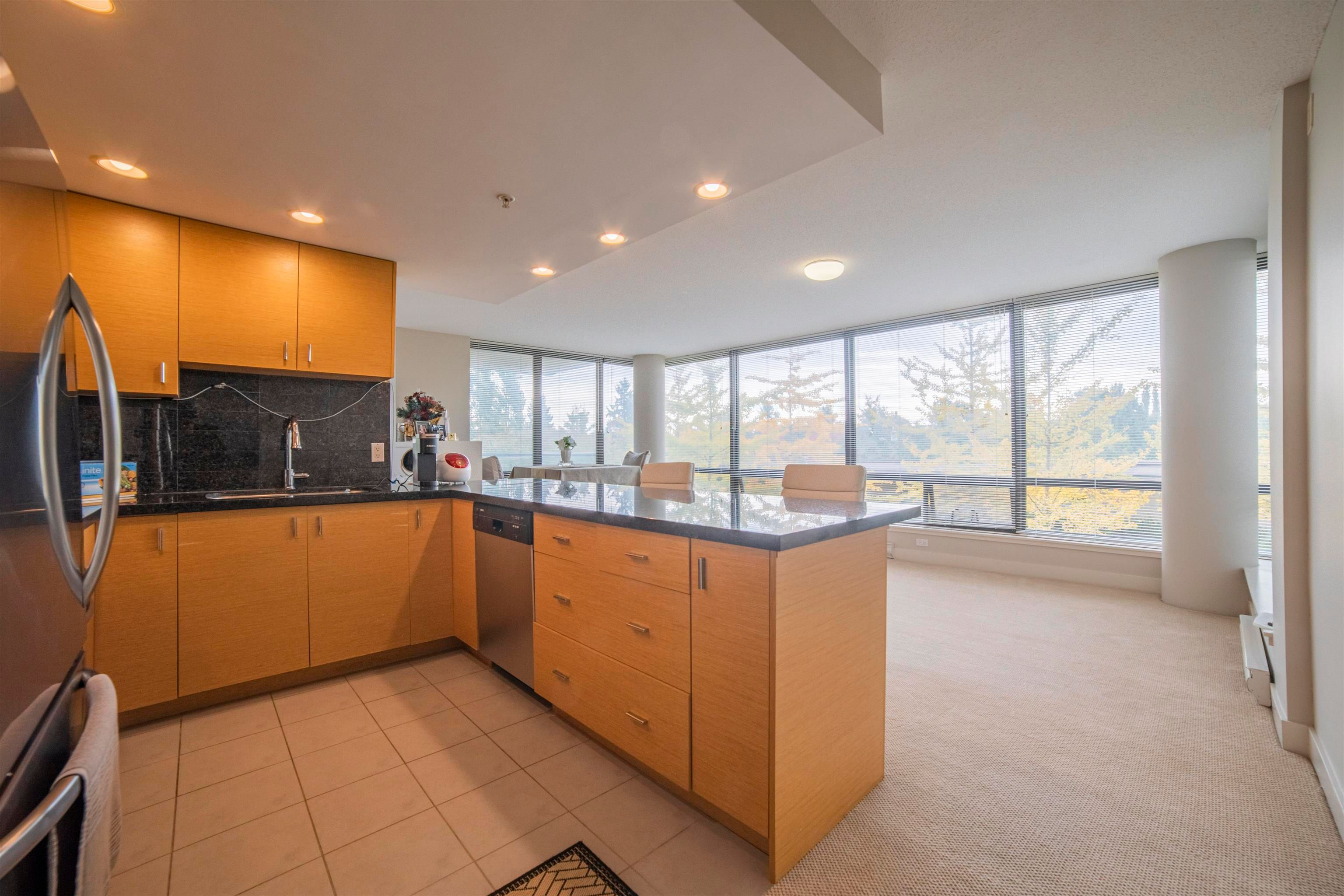 Main Photo: 508 9188 COOK Road in Richmond: McLennan North Condo for sale : MLS®# R2620426