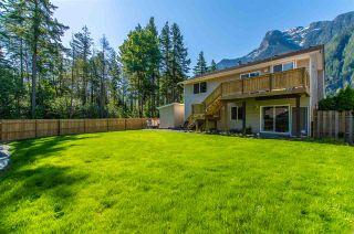 Photo 18: 65599 GORDON DRIVE in Hope: Hope Kawkawa Lake House for sale : MLS®# R2372921