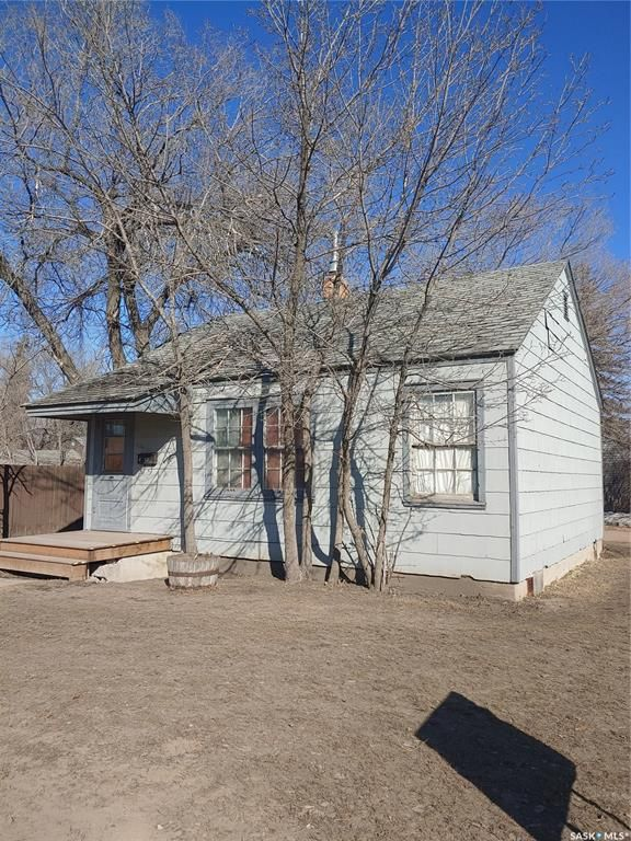 Main Photo: 1224 Idylwyld Drive North in Saskatoon: Kelsey/Woodlawn Residential for sale : MLS®# SK864273