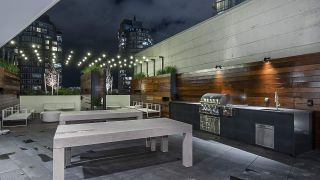 """Photo 32: 2501 620 CARDERO Street in Vancouver: Coal Harbour Condo for sale in """"Cardero"""" (Vancouver West)  : MLS®# R2592856"""