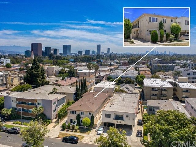 Main Photo: Property for sale: 1032 S Bedford Street in Los Angeles