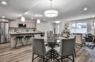Photo 5: 104 810 7th Street: Canmore Apartment for sale : MLS®# A1117740