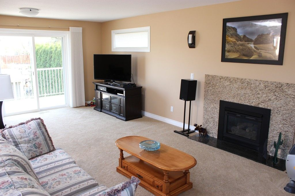 Photo 22: Photos: 1523 Robinson Crescent in Kamloops: South Kamloops House for sale : MLS®# 128448