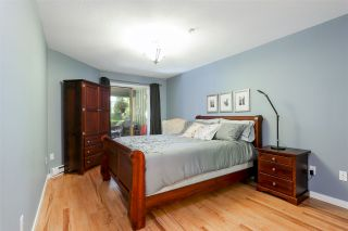 "Photo 13: 102 285 NEWPORT Drive in Port Moody: North Shore Pt Moody Condo for sale in ""THE BELCARRA"" : MLS®# R2190013"