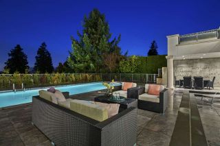 Photo 20: 2350 QUEENS Avenue in West Vancouver: Queens House for sale : MLS®# R2464734