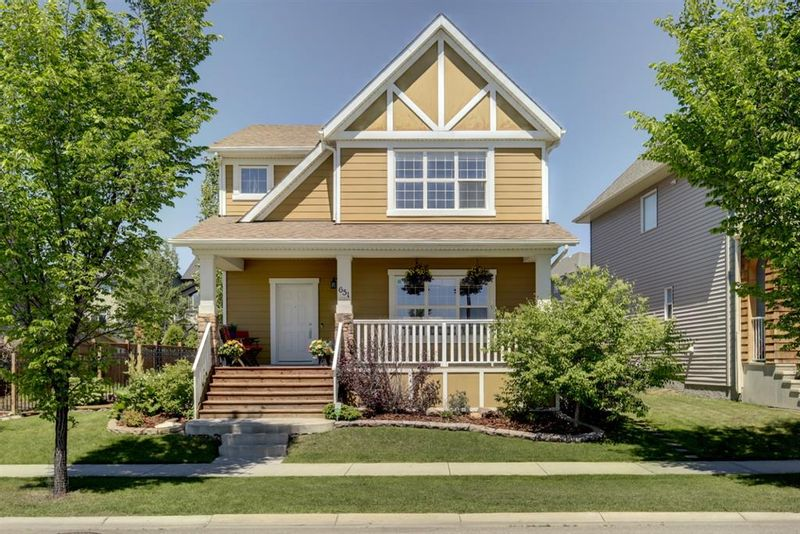 FEATURED LISTING: 651 New Brighton Drive Southeast Calgary