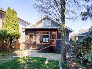 Photo 26: 3356 CHURCH Street in Vancouver: Collingwood VE House for sale (Vancouver East)  : MLS®# V1056270