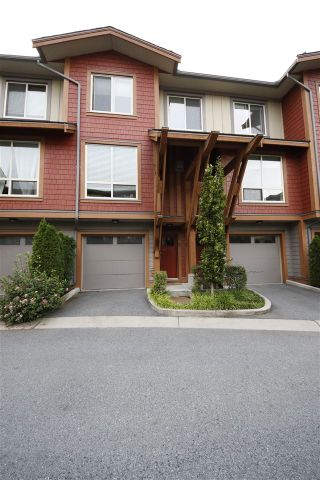 "Photo 5: 25 40653 TANTALUS Road in Squamish: Tantalus Townhouse for sale in ""TANTALUS CROSSING"" : MLS®# R2322195"