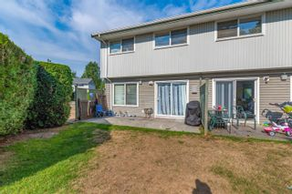 """Photo 30: 63 45185 WOLFE Road in Chilliwack: Chilliwack W Young-Well Townhouse for sale in """"Townsend Greens"""" : MLS®# R2614842"""