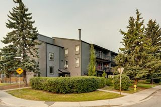 Main Photo: 104 1301 17 Avenue NW in Calgary: Capitol Hill Apartment for sale : MLS®# A1138543