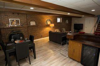 Photo 35: 126 Vista Avenue in Winnipeg: River Park South Residential for sale (2E)  : MLS®# 202100576