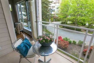 "Photo 9: 412 3608 DEERCREST Drive in North Vancouver: Roche Point Condo for sale in ""DEERFIELD BY THE SEA"" : MLS®# R2265746"