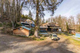 Photo 37: 27051 100 Avenue in Maple Ridge: Thornhill MR House for sale : MLS®# R2612279