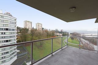 """Photo 13: 1101 125 COLUMBIA Street in New Westminster: Downtown NW Condo for sale in """"NORTHBANK"""" : MLS®# R2231042"""
