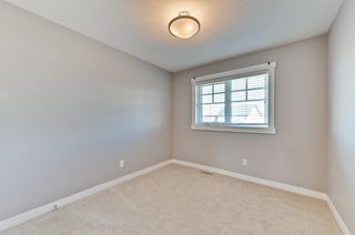 Photo 19: 4075 Allan Cres SW in Edmonton: Ambleside House Half Duplex for sale : MLS®# E4151549