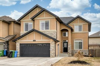 Main Photo: 1887 Panatella Boulevard NW in Calgary: Panorama Hills Detached for sale : MLS®# A1093201