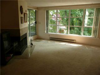 Photo 2: 305 1705 NELSON Street in Vancouver: West End VW Condo for sale (Vancouver West)  : MLS®# V844811