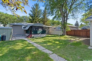 Photo 24: 3315 PARLIAMENT Avenue in Regina: Parliament Place Residential for sale : MLS®# SK858530