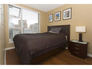 """Photo 4: 1003 939 HOMER Street in Vancouver: Downtown VW Condo for sale in """"PINNACLE"""" (Vancouver West)  : MLS®# V819841"""