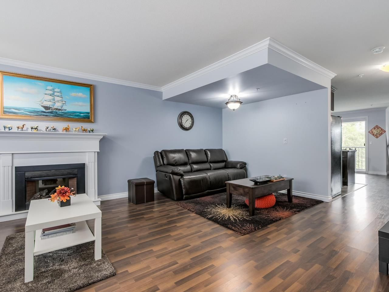 """Photo 5: Photos: 10 11255 132 Street in Surrey: Bridgeview Townhouse for sale in """"FRASERVIEW TERRACE"""" (North Surrey)  : MLS®# R2086692"""