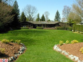 Photo 2: 4346 Bridgeview Street in Abbotsford: Abbotsford West House for sale : MLS®# F1110657