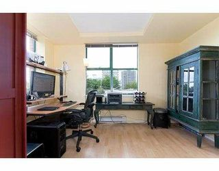 """Photo 8: 505 518 W 14TH Avenue in Vancouver: Fairview VW Condo for sale in """"PACIFICA"""" (Vancouver West)  : MLS®# V956296"""