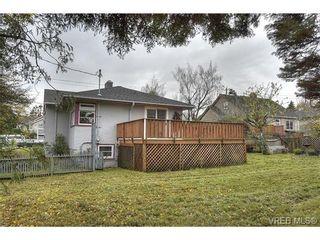 Photo 18: 3106 Balfour Ave in VICTORIA: Vi Burnside House for sale (Victoria)  : MLS®# 716627