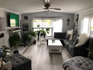 Photo 16: 15 13507 81  AVE Avenue in Surrey: Queen Mary Park Surrey Manufactured Home for sale : MLS®# R2444132