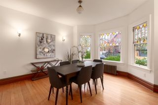 Photo 12: 750 PRINCESS AVENUE in Vancouver: Strathcona House for sale (Vancouver East)  : MLS®# R2564204