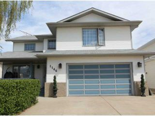 Photo 1: 1146 MAPLE Avenue: Crossfield Residential Detached Single Family for sale : MLS®# C3617440