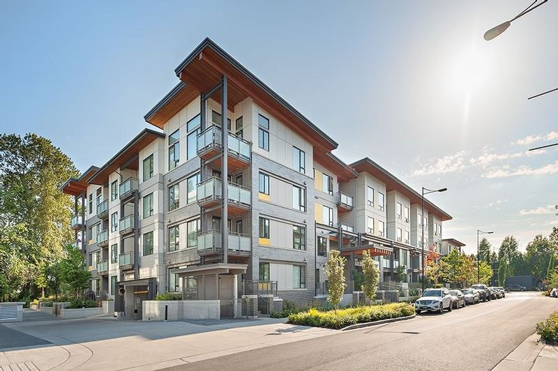 FEATURED LISTING: 205 - 3138 RIVERWALK Avenue Vancouver