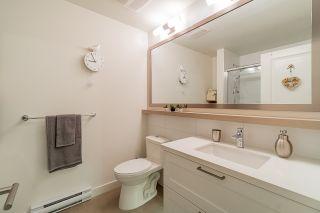 Photo 9: 306 611 REGAN AVENUE in Coquitlam: Coquitlam West Condo for sale : MLS®# R2485981