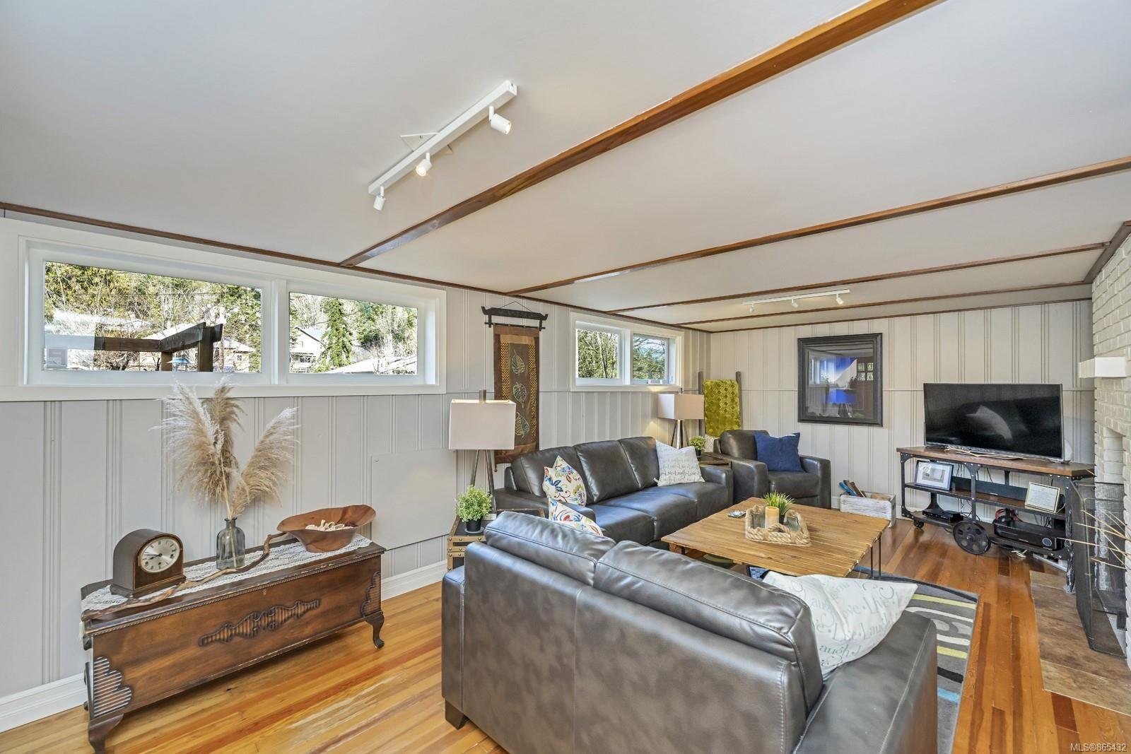 Photo 27: Photos: 6734 Drummond Dr in : Du East Duncan House for sale (Duncan)  : MLS®# 865432