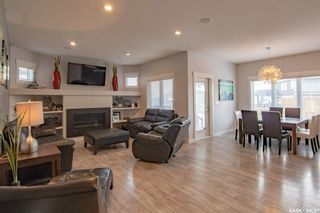 Photo 5: 222 Glacial Shores Cove in Saskatoon: Evergreen Residential for sale : MLS®# SK846477