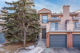 Photo 23: 9 5810 PATINA Drive SW in Calgary: Patterson Row/Townhouse for sale : MLS®# A1077604