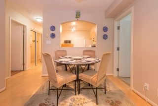 """Photo 10: 206 8495 JELLICOE Street in Vancouver: Fraserview VE Condo for sale in """"RIVERGATE"""" (Vancouver East)  : MLS®# R2072919"""