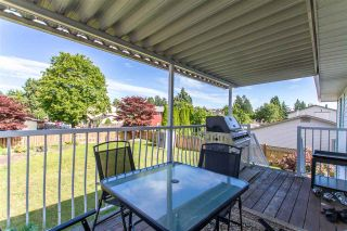 Photo 13: 11722 203 Street in Maple Ridge: Southwest Maple Ridge House for sale : MLS®# R2471098