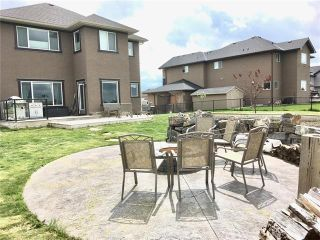 Photo 46: 18 MONTERRA Way in Rural Rocky View County: Rural Rocky View MD Detached for sale : MLS®# C4295784