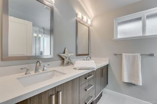 Photo 18: 17 3431 GALLOWAY Avenue in Coquitlam: Burke Mountain Townhouse for sale : MLS®# R2145732