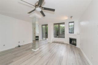 """Photo 3: 208 828 CARDERO Street in Vancouver: West End VW Condo for sale in """"FUSION"""" (Vancouver West)  : MLS®# R2537777"""